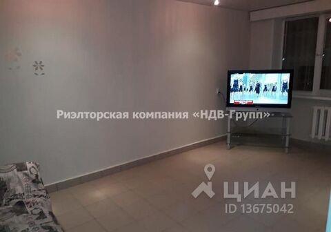 Аренда квартиры, Хабаровск, Ул. Краснореченская - Фото 1