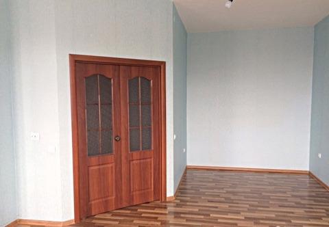 Продам 1-ком. кв. 40 м2, в новом, кирпичном доме, ул.60-лет Октября 5а - Фото 2
