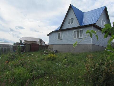 Дом с зем. уч-ом р-н Геологов г.Александров Владимирская область - Фото 4