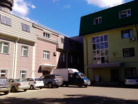 Продается здание – офисный центр на ул.Дерябина. - Фото 3
