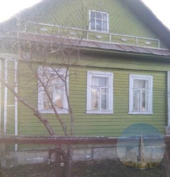 657. Калязин. Дом 80 кв.м. с участком 6,5 соток на ул.Чернышевского. - Фото 2