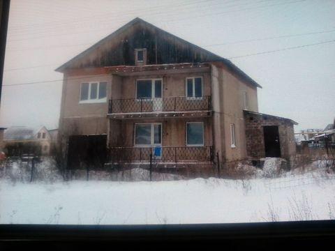 Продам коттедж в шмидтово - Фото 1