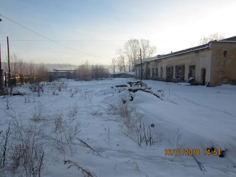 Здание 1500 кв. м в Североуральске - Фото 5