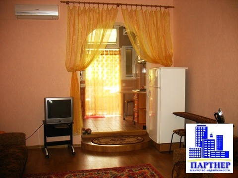 1 ккв в Ялте на ул.Киевская - Фото 1