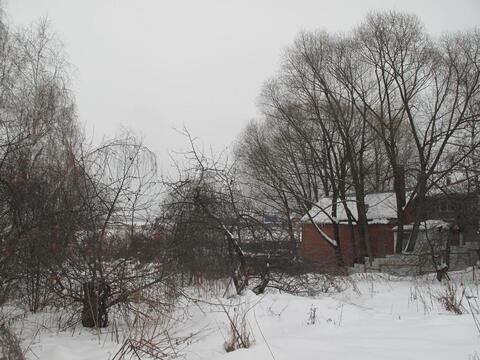 Участок 5 сот. , Варшавское ш, 16 км. от МКАД. - Фото 1