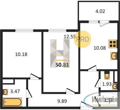 Объявление №60725242: Продаю 2 комн. квартиру. Санкт-Петербург, Колпино,
