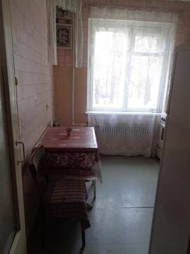Микрорайон 15-й 25; 2-комнатная квартира стоимостью 7500 в месяц . - Фото 4