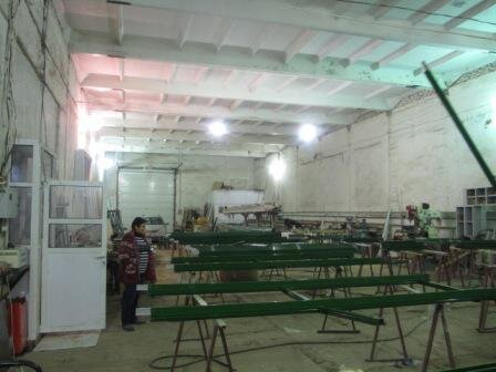 Теплое производств. помещ. 1 150 м2 на 0,2 Га в 10 км по Каширскому ш. - Фото 2