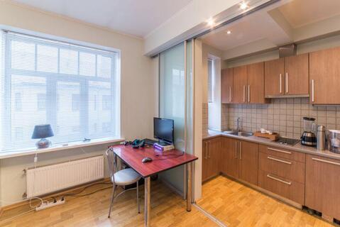 Продажа квартиры, Купить квартиру Рига, Латвия по недорогой цене, ID объекта - 313595756 - Фото 1