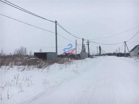 Участок в районе.Булгаково - Фото 2