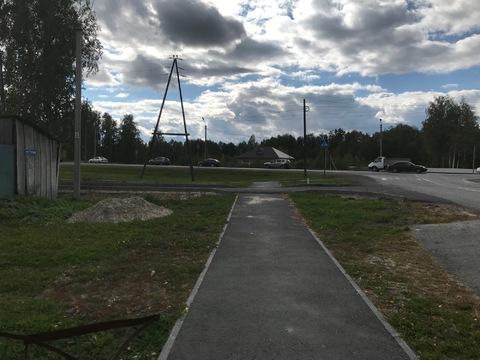 Участок 5 сот, п.Богандинский, Тюменский район - Фото 3