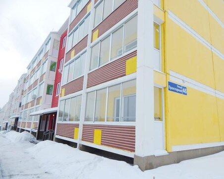 Продам квартиру-студию в мкр. Просторы - Фото 1