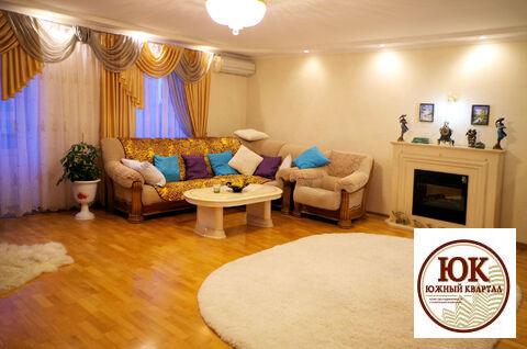 Большая 3-комнатная квартира для большой семьи в Анапе - Фото 3