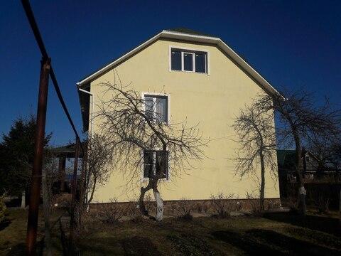 Продаётся зимний, кирпичный 2х-этажный дом 216 кв. м. в городе Гатчина - Фото 3