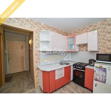 Продажа 1-к квартиры на 9/9 эт. на ул. Лыжная, д. 5 - Фото 4