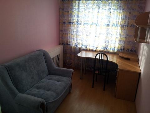 Бульвар Есенина 4; 3-комнатная квартира стоимостью 19000 в месяц . - Фото 5
