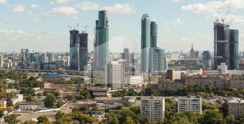 Сдам Бизнес-центр класса A. 8 мин. пешком от м. Багратионовская. - Фото 1