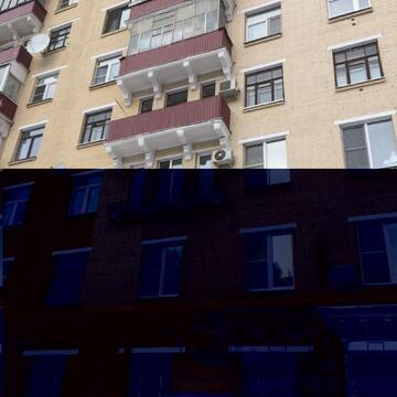 2-х ком.кв, м.Каширская, Каширское шоссе д.16, - Фото 2