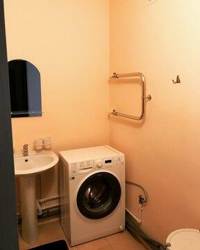 Сдам двухкомнатную квартиру с мебелью и бытовой техникой - Фото 1