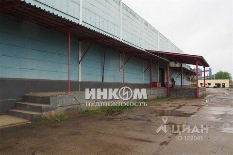 Продажа склада, Раменский район, 1 - Фото 1