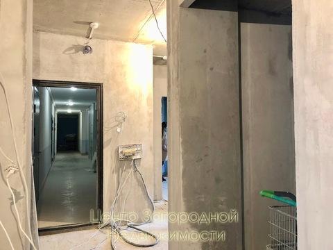 Трехкомнатная Квартира Область, улица Лукино, д.51а, Щелковская, до 15 . - Фото 4