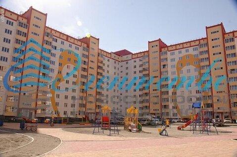 Продажа квартиры, Новосибирск, Ул. Петухова, Купить квартиру в Новосибирске по недорогой цене, ID объекта - 321890374 - Фото 1