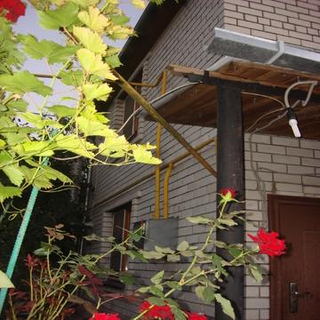 Продам отличный дом-250 кв.м. на развилке Абрау-Озереевка. - Фото 1