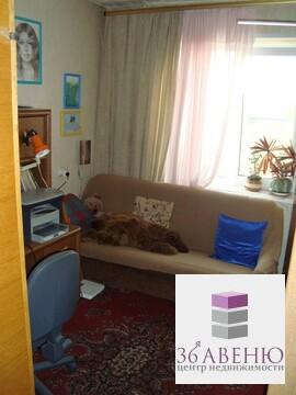 Продажа квартиры, Воронеж, Центральный Средне-Московская - Фото 4