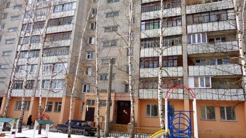 Комната 17,6 кв.м. в 4-х комнатной квартире на Серова, 3. - Фото 1
