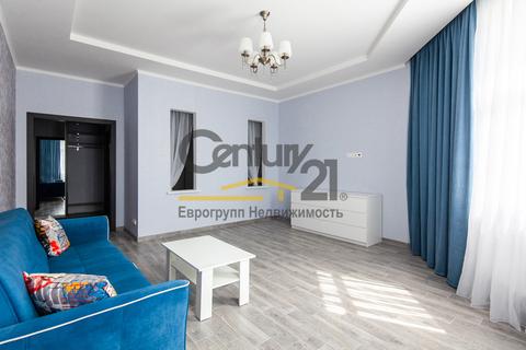 Продается 2-комн. квартира ЖК Новорижский, Ильинское-Усово - Фото 3