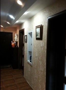 Продам трёхкомнатную квартиру на Краснокаменной - Фото 4