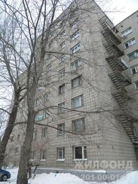 Продажа комнаты, Новосибирск, Ул. Макаренко - Фото 3