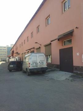 Сдается отдельное здание, теплое, под производство, склад-1500м2 - Фото 1