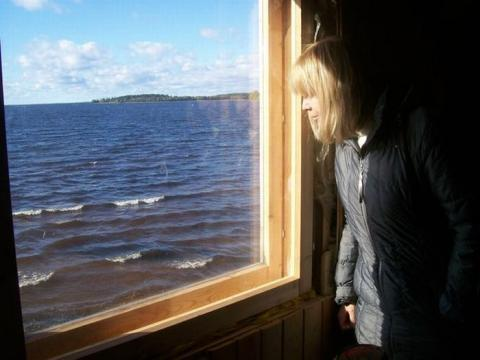 Дом на берегу озера Сямозеро, Карелия - Фото 3
