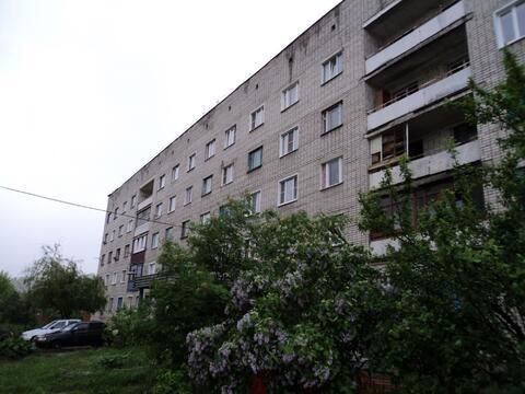 2 ком.квартира тэц - Фото 1