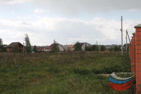 Земельный участок 10 сот, ул. Сорокинская - Фото 2