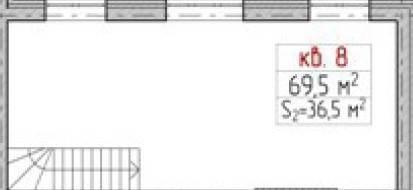 ЖК Стижи, Богородский район, Новинки п, Фруктовый проезд, д.3, . - Фото 2