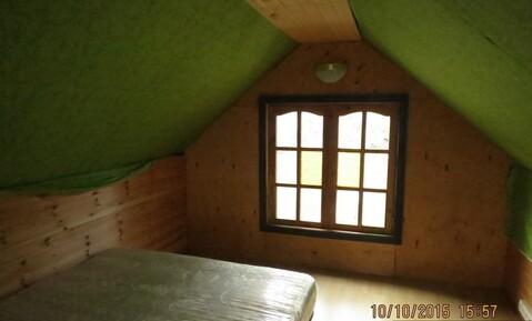 Сдается 2-этажная дача на Волге - Фото 2