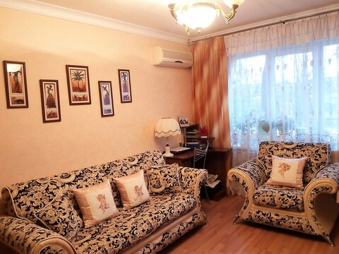 Продажа квартиры, Таганрог, Ул. Транспортная - Фото 1