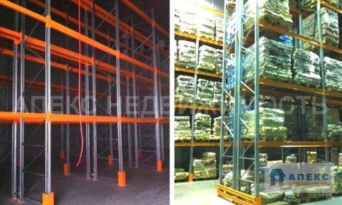 Продажа помещения пл. 8380 м2 под склад, офис и склад, холодильный . - Фото 2