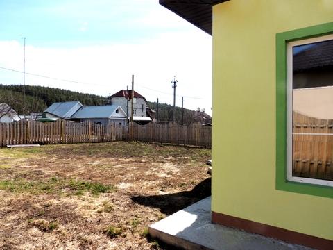 Коттедж Сысертский район Черданцево у реки новый продам - Фото 2