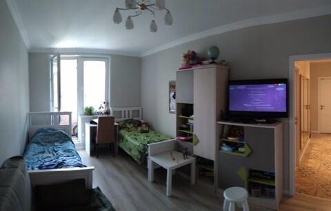 Продается 2-комнатная квартира г. Москва, ул. Чистова, 16к6 - Фото 4