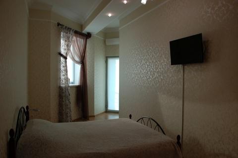 2-комнатные апартаменты в Ялте, новый дом, 50 метров до моря - Фото 4