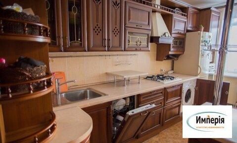 Продам однокомнатную квартиру в центре города с мебелью и техникой - Фото 1