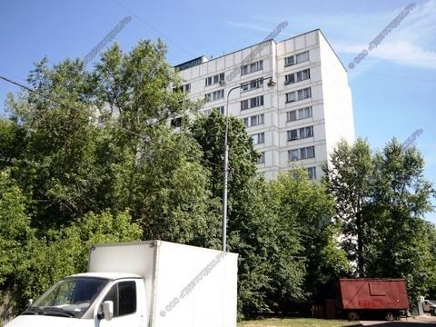 Продажа квартиры, м. Щукинская, Ул. Гамалеи - Фото 5
