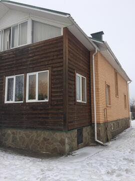 Дом 300 м2 на окраине г.Дедовск на Волоколамском шоссе, в 20 км. от . - Фото 2