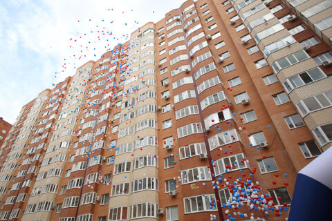 ЖК Новороссийский.3-х комн 91 кв.м. 3200 тыс.руб