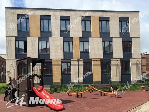 Продажа квартиры, м. Теплый стан, Буковая аллея улица - Фото 1