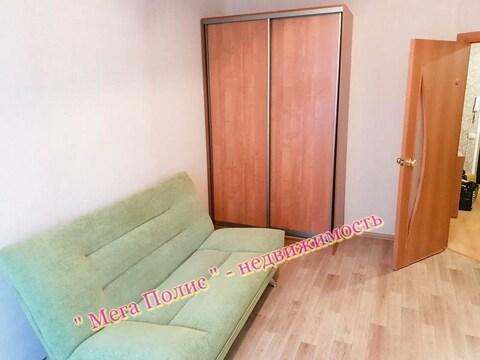 Сдается 1-комнатная квартира 45 кв.м. ул. Белкинская 25 на 3 этаже. - Фото 3