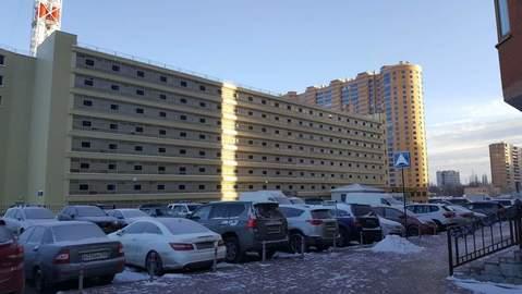 Сдам машиноместо крытой парковке, Реутов, Октября - Фото 5